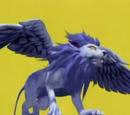 Leo Volador