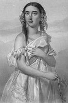 Pocahontas 1883