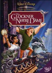 Gloeckner von NotreDame Trickfilm