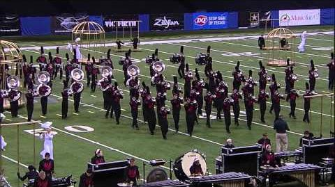 FINALIST FEATURE- Union HS, OK