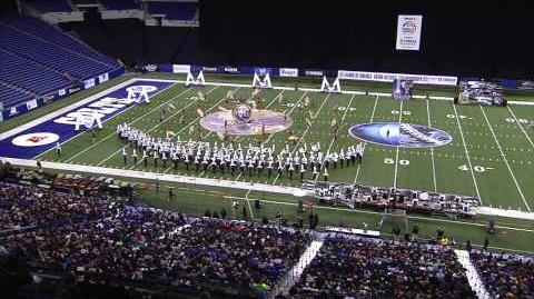 FINALIST FEATURE- Tarpon Springs HS, FL