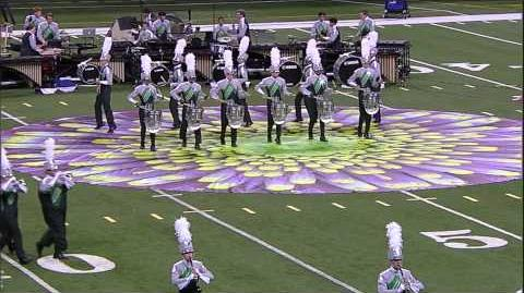 FINALIST FEATURE- Kennesaw Mountain HS, GA