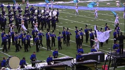 FINALIST FEATURE- Homestead HS, IN