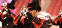 Crossmen trumpet