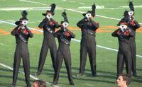 Crossmen Trumpets