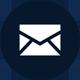 Ikona mailowa na profil