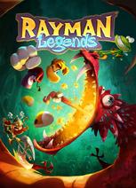Rayman Legends Ok adka