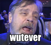 Wutever – mniejsza wersja