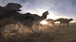 March of the Dinosaurs 2