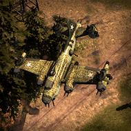 REP FlyingFortress 3DPortrait MacArthur