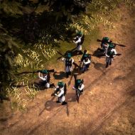 UNI RPGTroops 3DPortrait Siberian