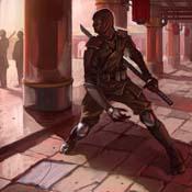 Empire Shadows