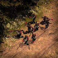UNI RPGTroops 3DPortrait Airborn