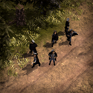 ALI Officer 3DPortrait Base