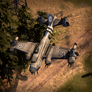 REP FlyingFortress 3DPortrait Base