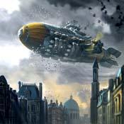 War Zeppelin
