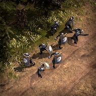 ALI Grenadiers 3DPortrait Base