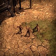 WAR BeastMaster 3DPortrait Base