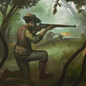 Cartel Riflemen