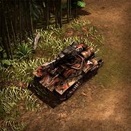 EMP FlameTank 3DPortrait SovietFront