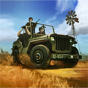 Republic Jeep