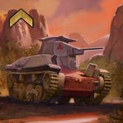Veteran Light Tank