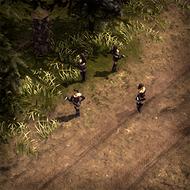ALI Spy 3DPortrait Cossack