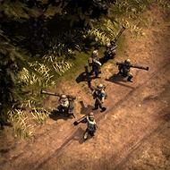 REP Bazooka 3DPortrait Base
