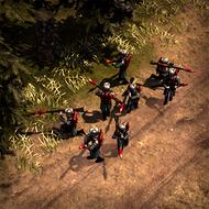 UNI RPGTroops 3DPortrait Bellorus