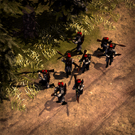 UNI RPGTroops 3DPortrait Nightwitches