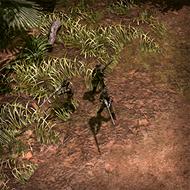 CAR Hunter 3DPortrait Muerte