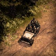 REP Jeep 3DPortrait Base