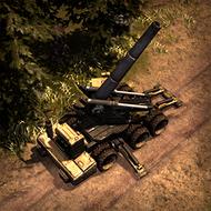 REP Howitzer 3DPortrait 14thAD