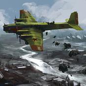 Soviet Union Paradrop