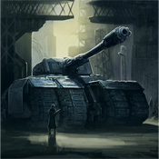 AllianceSiege Tank