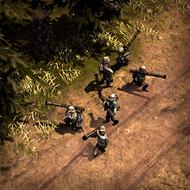 REP Bazooka 3DPortrait Ardennen