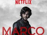 Marco Polo (Series)