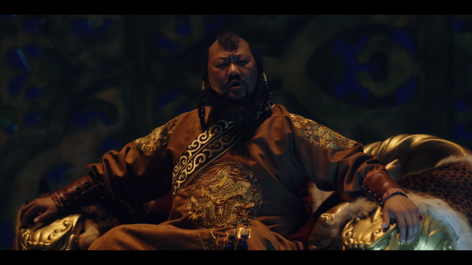 Image - The Wolf and the Deer (12).png | Marco Polo Netflix Wiki ...
