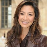 Michelle Yeoh official