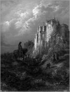 Idylls of the King 3