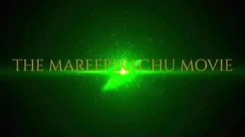 The Mareepikachu Movie Intro