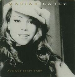 Mariahalwaysbemybaby