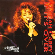 Mariah carey-if its over (unplugged) s