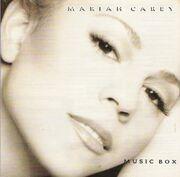 Mariahmusicboxalbumcover