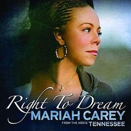 Mariah RightToDream