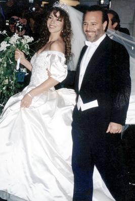 Mariah&Tommy'swedding