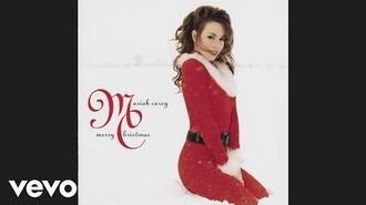 Mariah Carey - Christmas (Baby Please Come Home) audio (Digital Video)