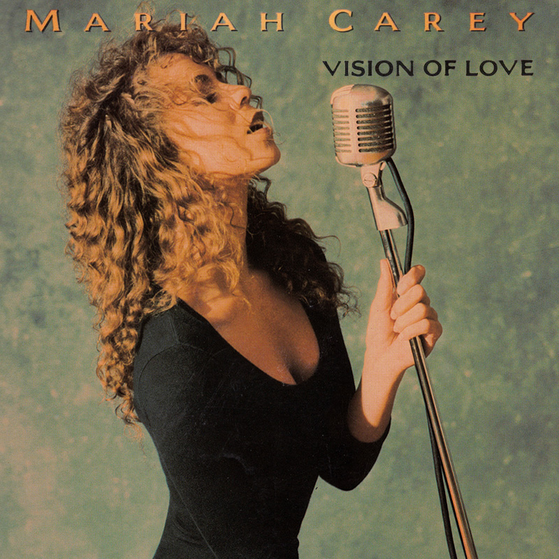Vision of Love | Mariah Carey Wiki | Fandom