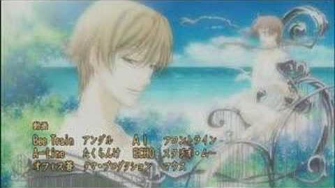 Maria sama ga miteru 3rd season (OVA NEW ED) マリア様がみてる