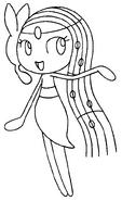 Hond2 meloetta without sash by wanda92-d5mnqsu